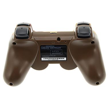 Bluetooth Controllere Pentru Sony PS3 . Bluetooth / Manetă Jocuri Controllere PVC unitate