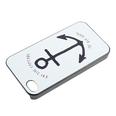 Недорогие Кейсы для iPhone 6 Plus-Кейс для Назначение Apple iPhone 7 Plus / iPhone 7 / iPhone 6s Plus Кейс на заднюю панель Твердый ПК