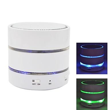 Boxă Mini Bluetooth V3.0 Cu Mic/Mufă TF/Radio FM