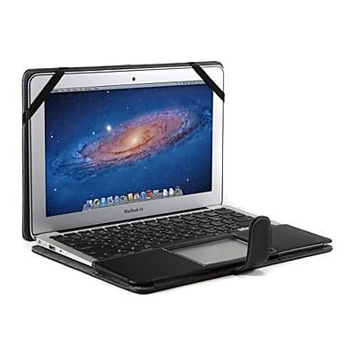 MacBook Carcase Mată / Afacere PU piele pentru MacBook Air 13-inch