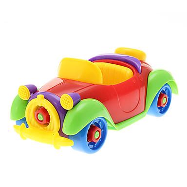 Jucării pentru mașini Distracție Plastic Clasic Bucăți Pentru copii Băieți Fete Jucarii Cadou
