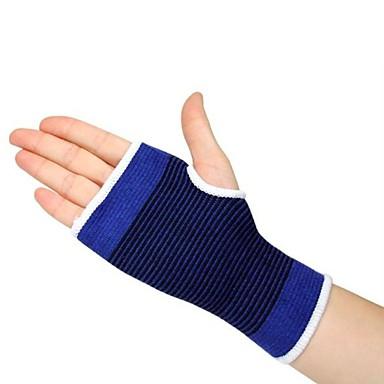 Bretea Mână & Încheietură Suport sport Ajustabil Respirabil Termică / Cald Camping & Drumeții Alergat Fibre textile sintetice Toate