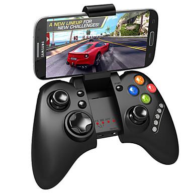olcso Videojáték tartozékok-iPEGA PG-9021 Vezeték nélküli játékvezérlő Kompatibilitás Okostelefon ,  Bluetooth Játék kar játékvezérlő ABS 1 pcs egység