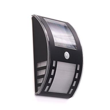 Lumina de perete LED-uri LED LED / Modern contemporan Rezistent la apă / Reîncărcabil / cu Senzor Infraroșii 1 buc