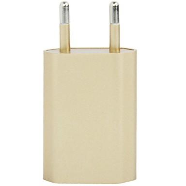 Încărcător Casă / Încărcător Portabil Încărcător USB Priză EU 1 Port USB 1 A pentru