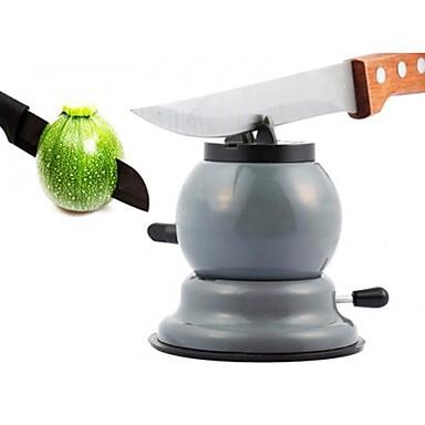 رخيصةأون أدوات المائدة-الساموراي الموالية مبراة سكين مع الالتصاق