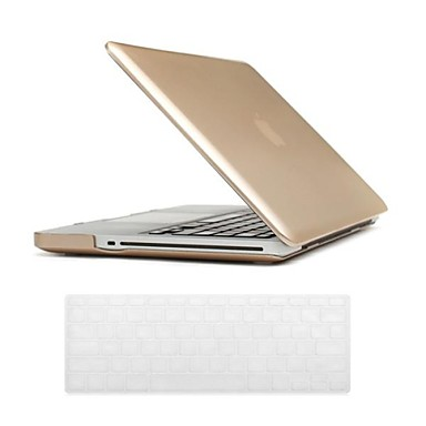 Luxury Gold Colore caso duro di disegno del PC con la copertura ...