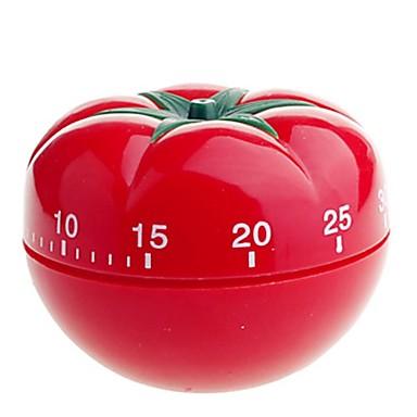 Rosii Style Bucătărie Food Pregătirea de copt și gătit Countdown timer Memento