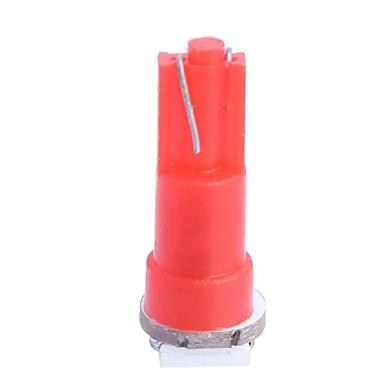 olcso Autó lámpák-SO.K T5 Izzók SMD 5050 14 lm
