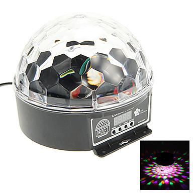 olcso Mini lézer projektorok-Színpadi LED fények #(6CH) mert Klub Esküvő Színpad Park Jó minőség