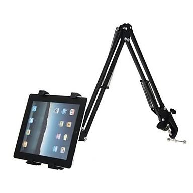 Cwxuan iPad 2 / Noul iPad / iPad mini Suportul suportului de susținere iPad 2 / Noul iPad / iPad mini MetalPistol Titular