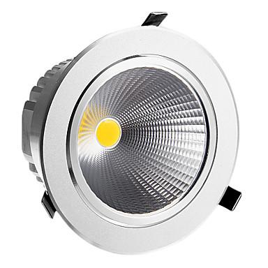 1 buc 20 W 1200-1400 lm LED-uri de margele COB Alb Cald 85-265 V
