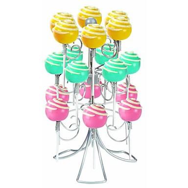 ieftine Ustensile & Gadget-uri de Copt-Instrumentul de decorare Ciocolatiu Plăcintă Tort Teak Calitate superioară Măsurătoare