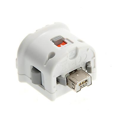 preiswerte Wii Zubehör-KingHan KingHan USB Adapter Für Wii U / Wii . MotionPlus Adapter Adapter Metal / ABS 1 pcs Einheit