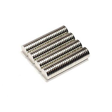 50 pcs 6mm*1 Jucării Magnet Lego Super Strong pământuri rare magneți Magnet Neodymium Magnet Magnetic Jucarii Cadou