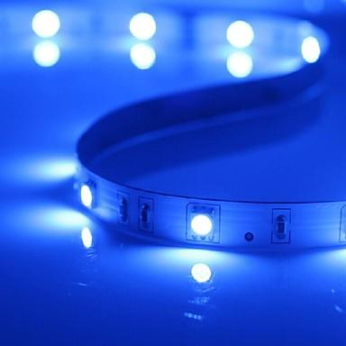30W 5m 150leds 5050 impermeabile lumini LED benzi (12V)