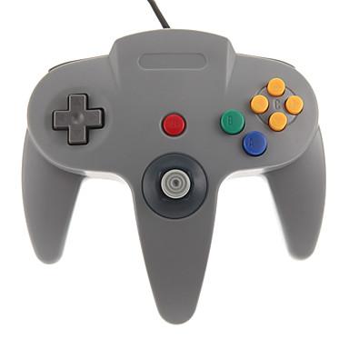 Cablu Controlerele jocurilor Pentru PC / Wii . Novelty Controlerele jocurilor ABS 1 pcs unitate