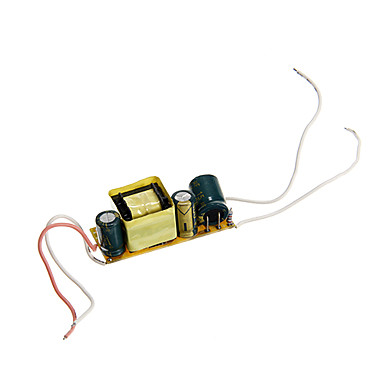 85-265 V PBT (Tereftalat polibutilenă) Sursă de energie LED 13 W