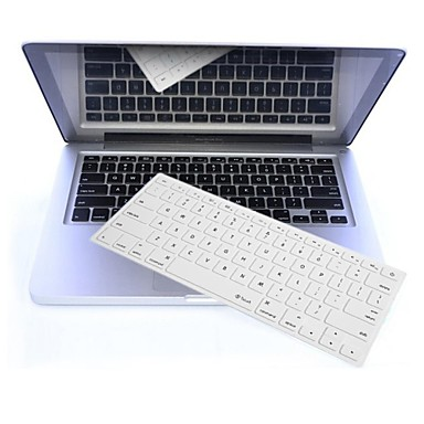 Talos Brand MacBook Air Colorful Silicone Membrane keyboard for 13.3 ...