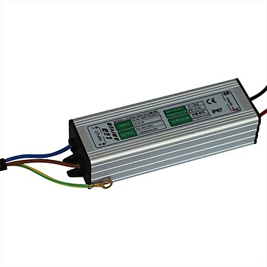 jiawen 30w a condus de alimentare cu curent alternativ ac 85-265v condus constanta de curent condus driver adaptor transformator (dc 30-36v ieșire)