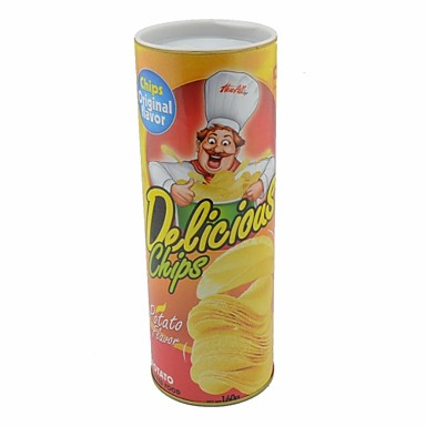 farsa chips-uri dificile