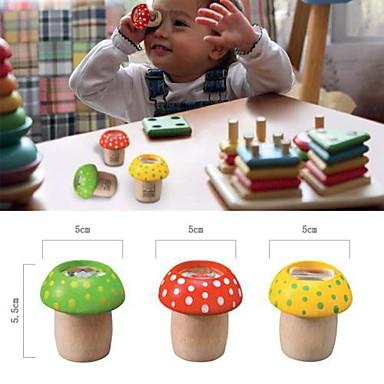 olcso Kaleidoszkóp-Kaleidoszkóp Vicces Fa Gyermek Felnőttek Játékok Ajándék