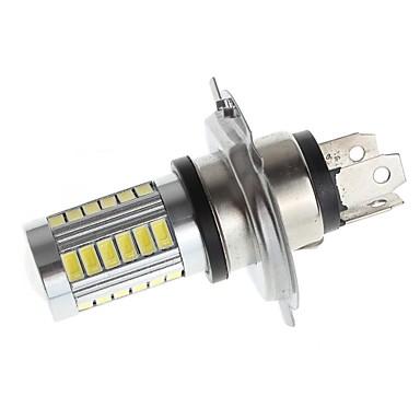 Недорогие Противотуманные фары-2pcs H4 Автомобиль Лампы 6W SMD 5730 33 Противотуманные фары