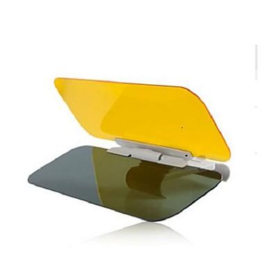 voordelige Oogbescherming-auto zonwering & vizieren dag en nacht anti-verblindingsbril nachtkijkspiegel voor universeel