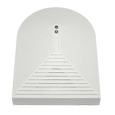 cheap Security Sensors & Alarms-Wireless Glass Break Security Sound Detector White Security Sensor