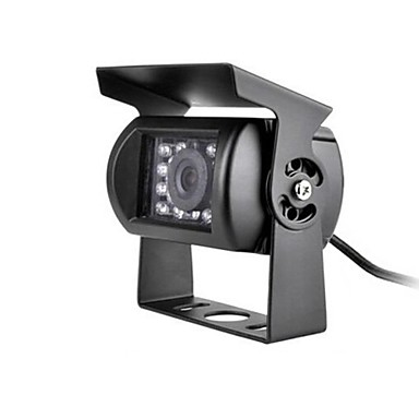 Недорогие Камеры заднего вида для авто-120° Камера заднего вида Водонепроницаемый / Ночное видение для Автомобиль