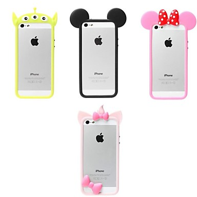lovely frame soft silicon soft case for iphone 5 5s iphone cases 2086564 2017. Black Bedroom Furniture Sets. Home Design Ideas