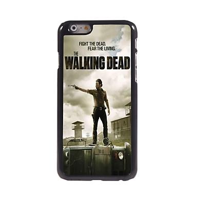 the walking dead iphone 6 case