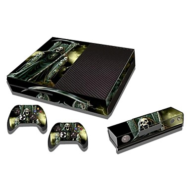 B-SKIN Sticker Xbox One ,  Novelty Sticker PVC 1 pcs unit