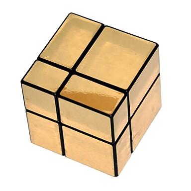 olcso Bűvös kocka-Magic Cube IQ Cube Sima Speed Cube Stresszoldó Puzzle Cube Professzionális Tükör Gyermek Felnőttek Játékok Fiú Lány Ajándék
