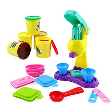 olcso gyurma-Játssz tésztát, műanyagot és rágót