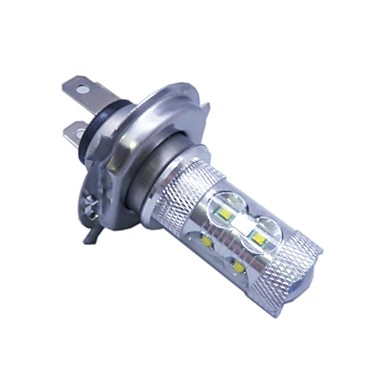 voordelige Autokoplampen-LORCOO H4 Lampen 60 W Geïntegreerde LED / Krachtige LED 500 lm LED Mistlamp Voor