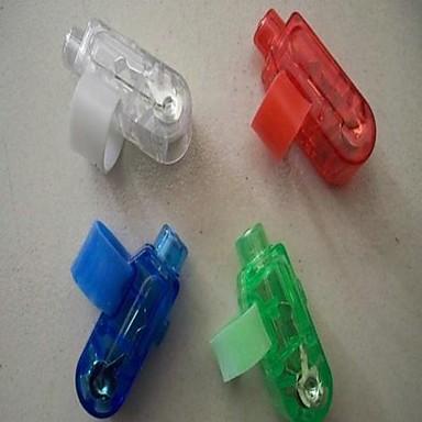 a szokásos gyűrű lámpa (szín random)