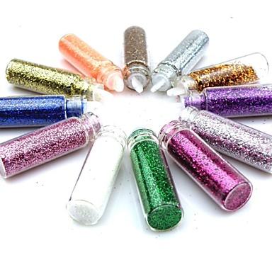 olcso Kézműves kellékek-1set Csillogás,Több színű
