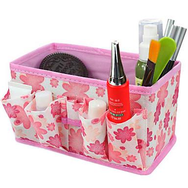 Smink eszközök Cosmetics Storage Smink Klasszikus Napi Dnevna šminka Kozmetika Tartás, ápolás