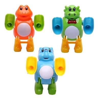 olcso Felhúzós játékok-Átugrani állat felhúzható játékok