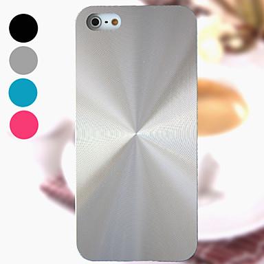 Maska Pentru iPhone 4/4S / Apple iPhone 4s / 4 Capac Spate Greu Aluminiu