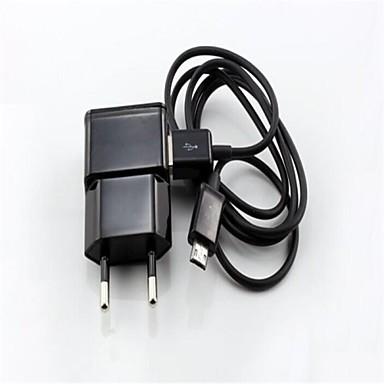 Încărcător Casă / Încărcător Portabil Încărcător USB Priză EU Kit de Încărcare 1 Port USB 1 A pentru