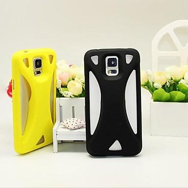 ingen strömförsörjning fysisk högtalare mobiltelefon skal till Samsung  Galaxy s5 i9600 (blandade färger) 2460942 2019 – €9.99 99c0903661eec