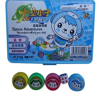 olcso Sakk Játékok-Társasjátékok Sakk Műanyag Gyermek Felnőttek Fiú Lány Játékok Ajándék