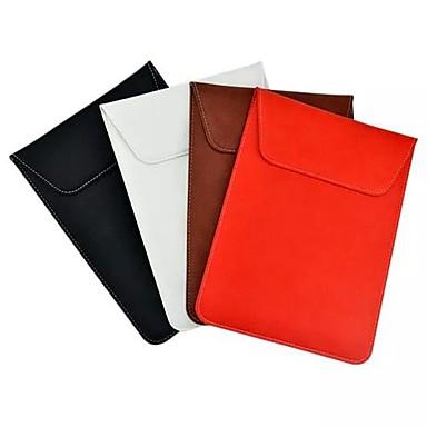 رخيصةأون أغطية أيباد-غطاء من أجل Apple iPad Mini 3/2/1 حقيبة لون سادة جلد PU