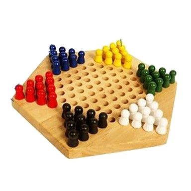 olcso Sakk Játékok-Társasjátékok Sakk Fa Gyermek Felnőttek Fiú Lány Játékok Ajándék