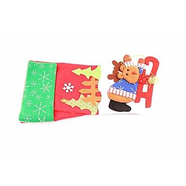 Crăciun cadouri de înaltă calitate pentru copii șosete de dornaments pentru bradul de Crăciun