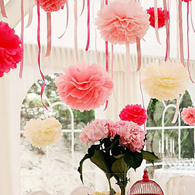 4 inch tissue paper pom poms wedding party decor craft paper flowers 4 inch tissue paper pom poms wedding party decor craft paper flowers weddingset of 4 2594686 2018 199 mightylinksfo