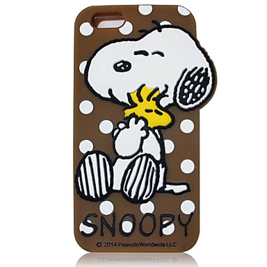 custodia morbida iphone 6