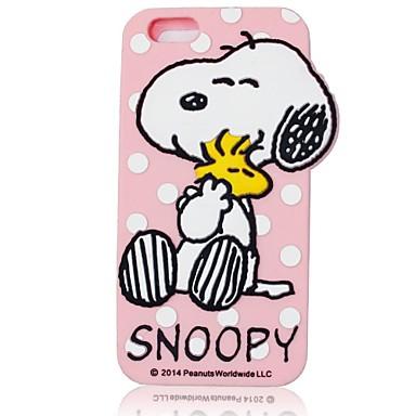 carcasa iphone 6 snoopy